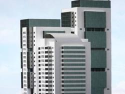 Инвестиционный проект строительства бизнес-парка
