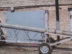 Инвестор в рециклер асфальта Мини-АБЗ-1,5