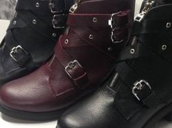 Открытие магазина кожаной обуви отечественного производства
