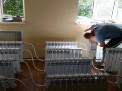 Инвестор для внедрения технологии энергоэффективного отопления