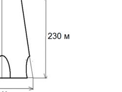 Гипоидный ветрогенератор мощностью 17,5 ГВт.год